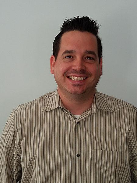 Matt Laughrey